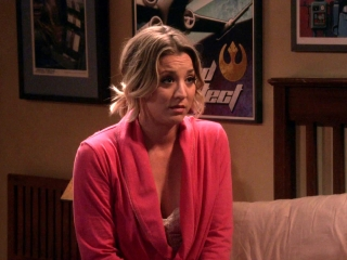 The Big Bang Theory: We Don't Like Her