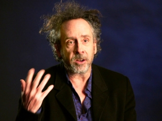 Alice Through The Looking Glass: Tim Burton On James Bobin