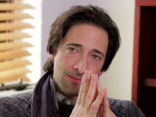 Manhattan Night: Adrien Brody On The Film