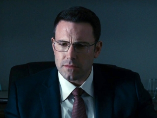 The Accountant (International Trailer 1)