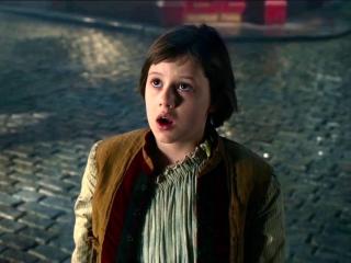 The BFG (UK Trailer 3)