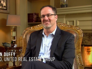 Undercover Boss: United Real Estate Group