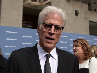 The Good Place: Ted Danson On The Creator