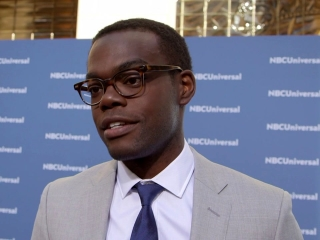 The Good Place: William Jackson Harper On The Show