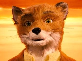 Fantastic Mr. Fox (Blu-ray/DVD Trailer)