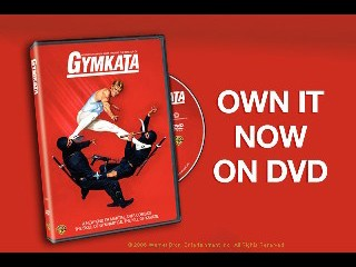 Gymkata (Trailer 1)