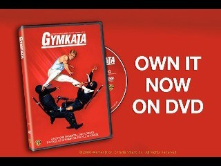 Gymkata Scene: The Game