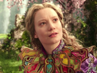 Alice Through The Looking Glass: Save The Hatter
