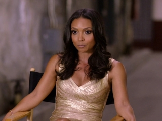 Central Intelligence: Danielle Nicolet On Her Role