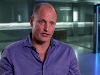 Now You See Me 2: Woody Harrelson On The Director