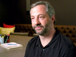 Popstar: Never Stop Never Stopping: Judd Apatow On The Genre