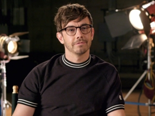 Popstar: Never Stop Never Stopping: Jorma Taccone On Conner4real's Goal