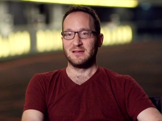 Popstar: Never Stop Never Stopping: Rodney Rothman On Becoming Involved With The Project