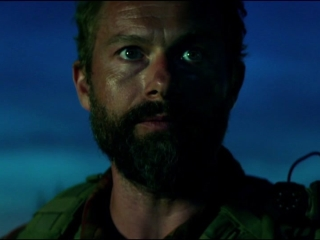 13 Hours: The Secret Soldiers Of Benghazi: Only Help