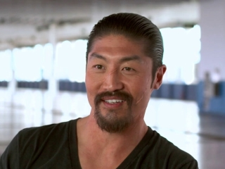 Teenage Mutant Ninja Turtles: Out Of The Shadows: Brian Tee On His Initial Exposure To The Turtles