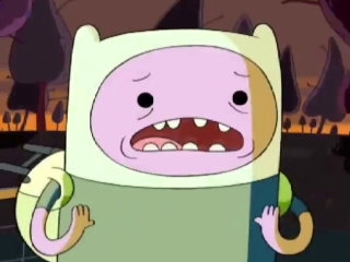 Adventure Time: The Enchiridion (Australian Trailer)