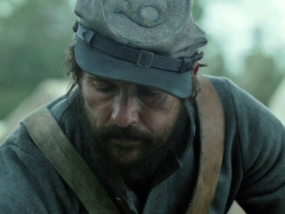 Free State Of Jones: Hold On