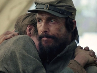 Free State Of Jones: He's A Boy