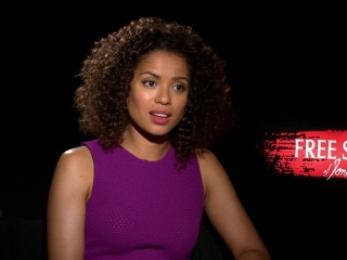 Free State Of Jones: Gugu Mbatha-Raw On Researching The Role