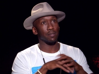 Free State Of Jones: Mahershala Ali On The Importance Of The Story