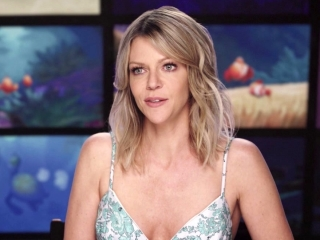 Finding Dory: Kaitlin Olson On Her Character