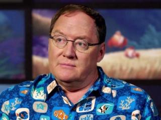 Finding Dory: John Lasseter On The Story