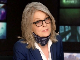 Finding Dory: Diane Keaton On Her Character