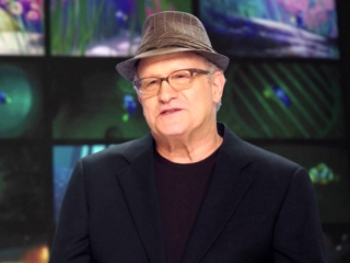 Finding Dory: Albert Brooks On 'Marlin' And The Search For 'Dory'