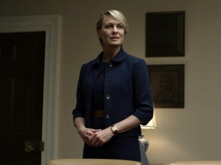 House Of Cards: I'm Good If You Are
