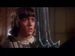 the sword and the sorcerer trailer 1982 video detective