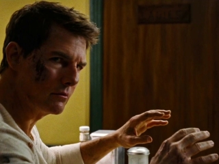 Jack Reacher: Never Go Back (International Trailer 1)
