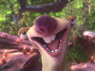 Ice Age: Collision Course: Sid's Proposal Clip (2016 ...