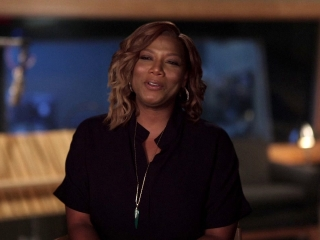 Ice Age: Collision Course: Queen Latifah On The Ice Age Franchise