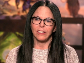 Ice Age: Collision Course: Lori Forte On The Origins Of The Story