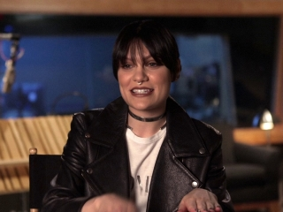 Ice Age: Collision Course: Jessie J On Her Excitement In Doing The Movie