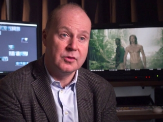 The Legend Of Tarzan: David Yates On The Themes