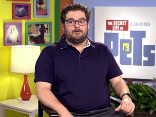 The Secret Life Of Pets: Bobby Moynihan On What Drew Him To The Role