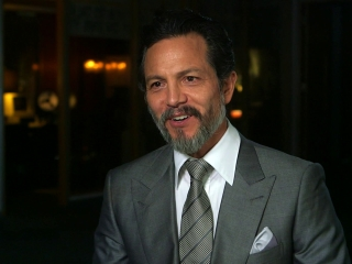 The Infiltrator: Benjamin Bratt On The Humanity Of A Criminal