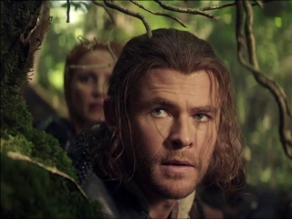 The Huntsman: Winter's War: Gag Reel, Part 7