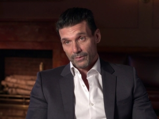 The Purge: Election Year: Frank Grillo On Leo Barnes' Role On The Purge Night