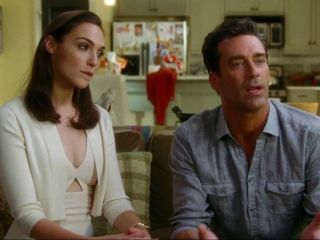 Keeping Up With The Joneses (International Trailer 1)