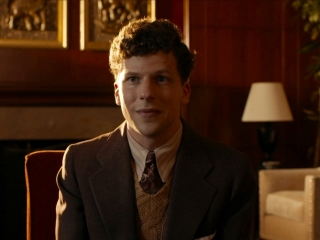 Cafe Society: Phil Takes Phone Call