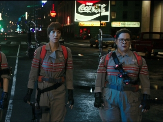 Ghostbusters: Super Battle