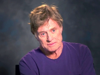 Pete's Dragon: Robert Redford On Working With Bryce Dallas Howard