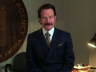 The Infiltrator: The 3 Bobs (Featurette)