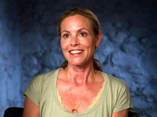 Lights Out: Maria Bello On What Excited Her About The Film