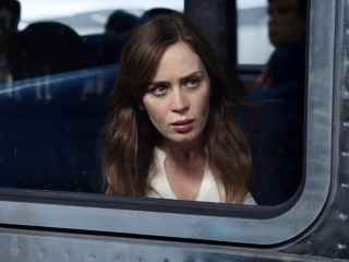 The Girl On The Train (Trailer 2)