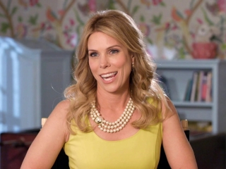 Nine Lives: Cheryl Hines On Her Character 'Madison'