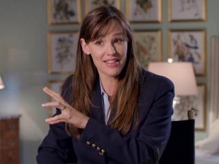 Nine Lives: Jennifer Garner On The Story