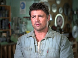 Pete's Dragon: Karl Urban On How He Approached His Character